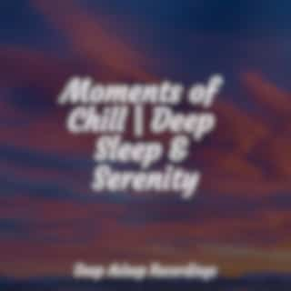 Moments of Chill | Deep Sleep & Serenity
