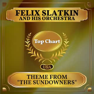 """Theme from """"The Sundowners"""""""