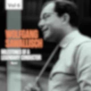 Milestones of a Legendary Conductor: Wolfgang Sawallisch, Vol. 6 (Live)