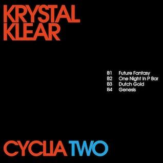 Cyclia Two