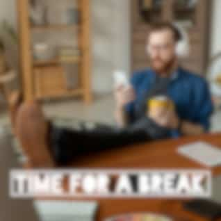 Time for a Break: Relaxing Natural Melodies for Home Office Day