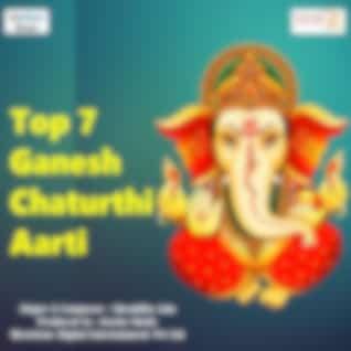 Top 7 Ganesh Chaturthi Aarti