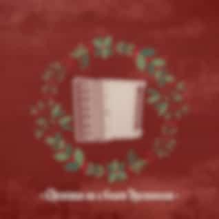 Christmas on a Found Harmonium
