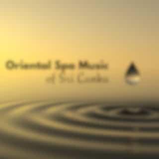 Oriental Spa Music of Sri Lanka: Relaxing Treatments, Asian Mystical Sounds, Total Regeneration