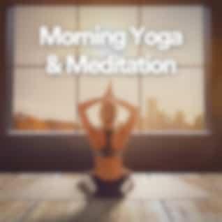 Morning Yoga & Meditation