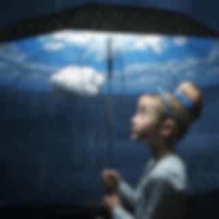 Rain Sounds for Yoga, Meditation or Study