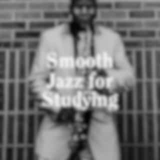 Smooth Jazz for Studying