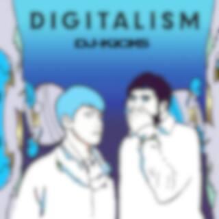 DJ-Kicks (Digitalism)