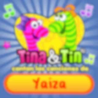 Cantan las Canciones de Yaiza