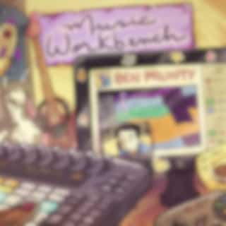 Music Workbench