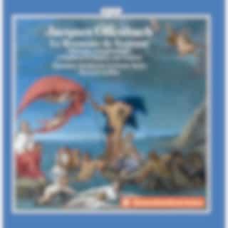 Musique symphonique et ballets d'Orphée aux enfers