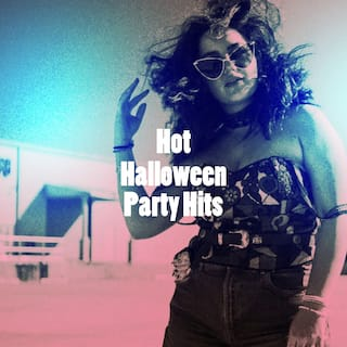 Hot Halloween Party Hits