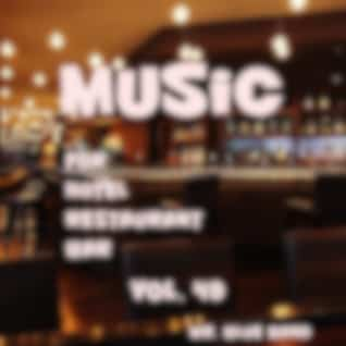Music for Hotel, Restaurant, Bar Vol. 49