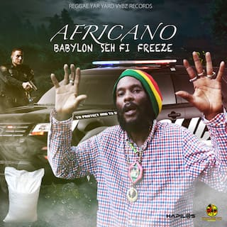 Babylon Seh Fi Freeze