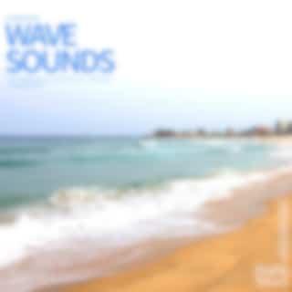 Waterwaves of Jumunjin Beach