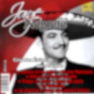 Jorge Negrete el Charro Inmortal Grandes Éxitos de Sus Peliculas, vol.2