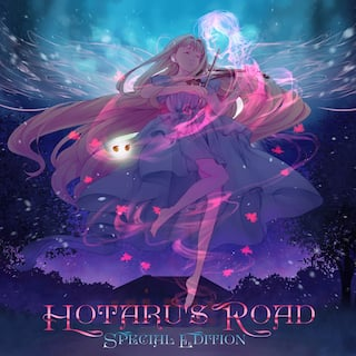 Hotaru's Road (Special Edition)