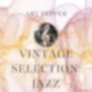 Vintage Selection: Jazz