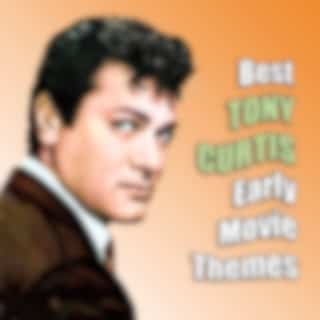 Best TONY CURTIS Early Movie Themes