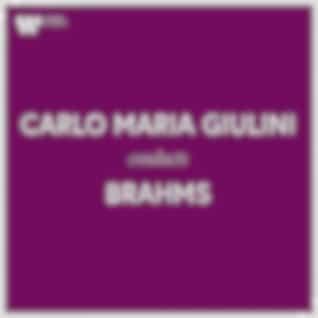 Carlo Maria Giulini Conducts Brahms