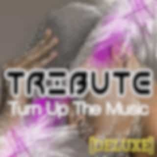 Turn Up The Music (Chris Brown Deluxe Tribute)