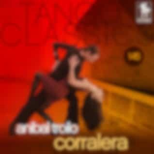 Tango Classics 145: Corralera