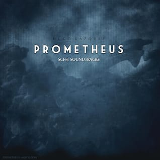 Prometheus: Sci-Fi Soundtracks