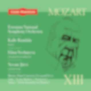 Great Maestros XIII: Mozart
