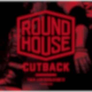 T.M.R. LIVE REVOLUTION'17 -ROUND HOUSE CUTBACK-