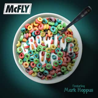 Growing Up (feat. Mark Hoppus)