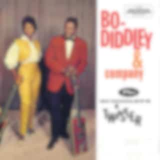 Bo Diddley and Company Plus Bo Diddley`S a Twister