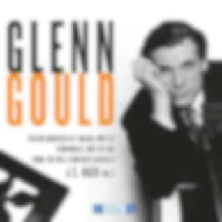 Glenn Gould - J.S Bach Vol.3