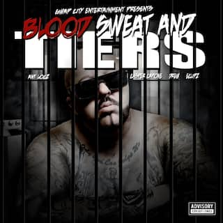 Blood Sweat and Tiers (feat. Drew & Eclipz)