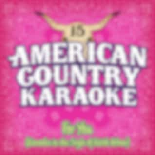 For You (Karaoke in the Style of Keith Urban)