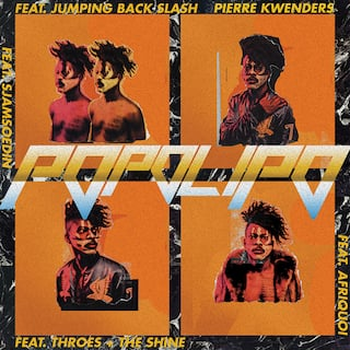 Popolipo (The Remixes)