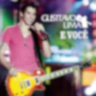 Gusttavo Lima E Você - Ao Vivo (CD)