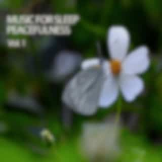 Music For Sleep Peacefulness Vol. 1