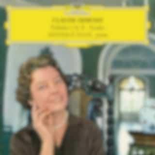 Debussy: Préludes I & II & Etudes