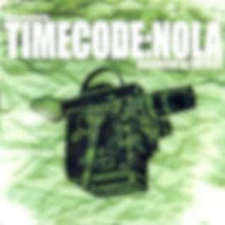 Music Inspired By Timecode:Nola