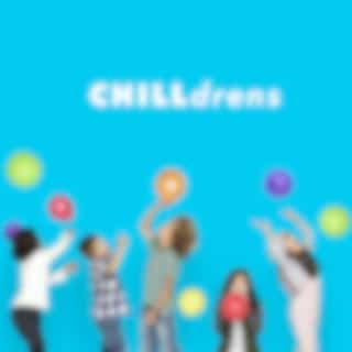 Chilldrens (Kid's Party Chillout)