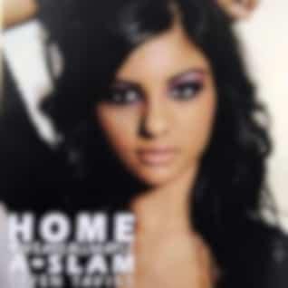 Home (#Weareallmaple) [feat. Seven Taviss]
