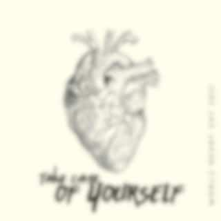 Take Care of Yourself - World Heart Day 2021