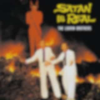 Satan Is Real (Remastered)