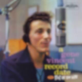 A Gene Vincent Record Date Plus Sounds Like Gene Vinc