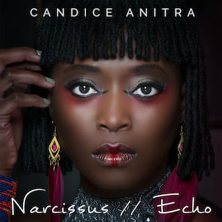 Narcissus   Echo