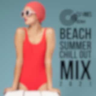 Beach Summer Chill Out Mix 2021