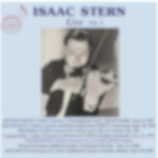 Isaac Stern, Vol. 5 (Live)