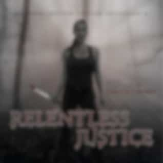 Relentless Justice (Original Motion Picture Soundtrack)