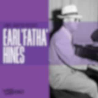"""Lionel Hampton Presents Earl """"Fatha"""" Hines"""