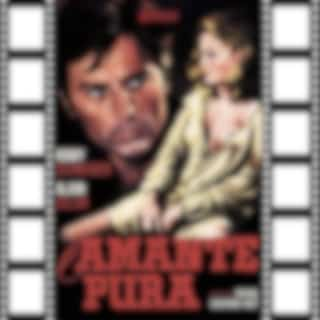 Sensual Move (Inspired By The Film L'amante Pura 1958)